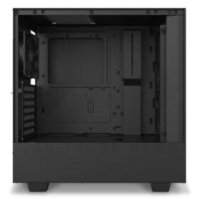 NZXT H510 Elite Case Matte Black 4