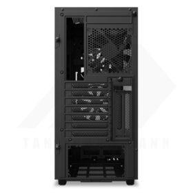 NZXT H510 Elite Case Matte Black 6