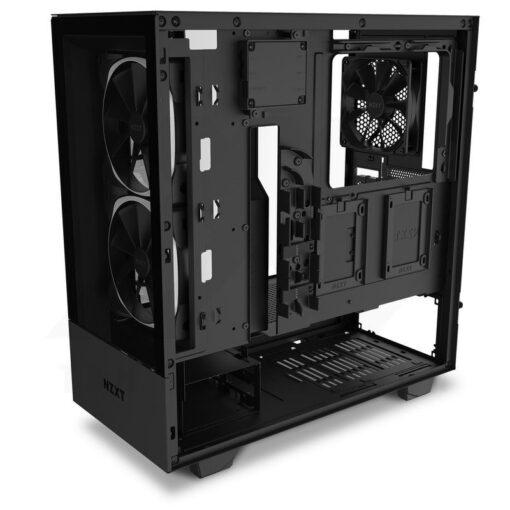 NZXT H510 Elite Case Matte Black 7