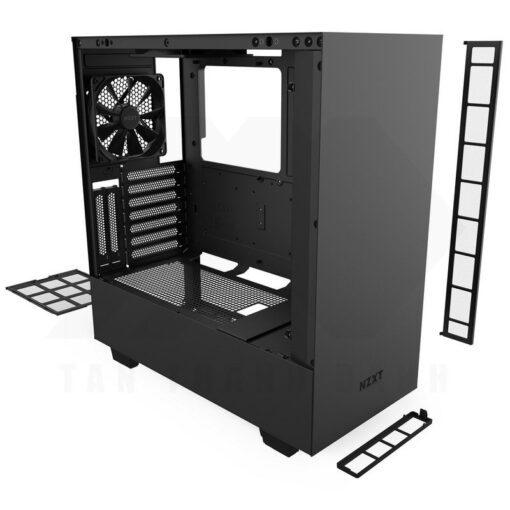 NZXT H510i Case Matte Black 2