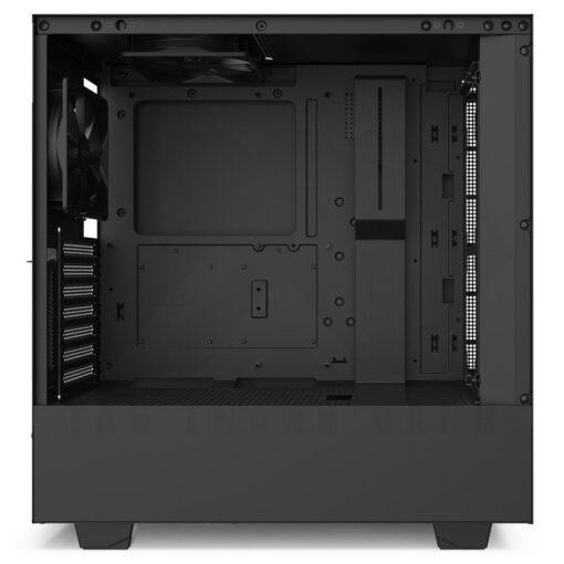 NZXT H510i Case Matte Black 3