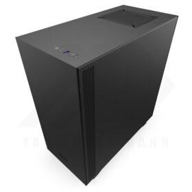 NZXT H510i Case Matte Black 4