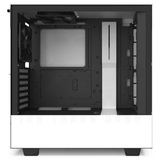 NZXT H510i Case Matte White 4