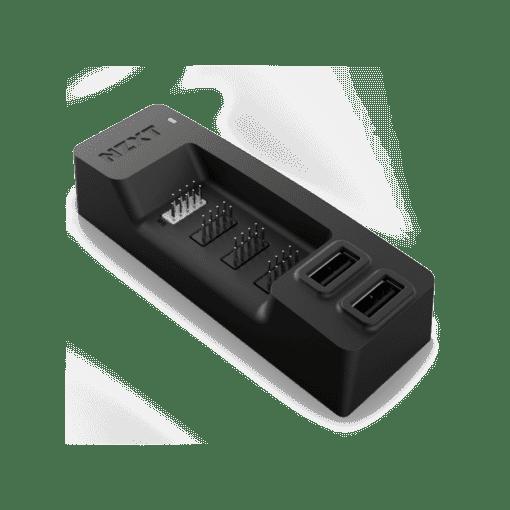 NZXT. USB 2.0 Hub 4
