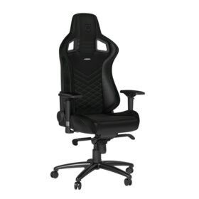 Noblechairs EPIC Series Gaming Chair Black Green 4