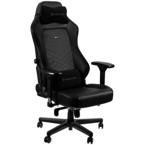 Noblechairs HERO Series Gaming Chair Black 1