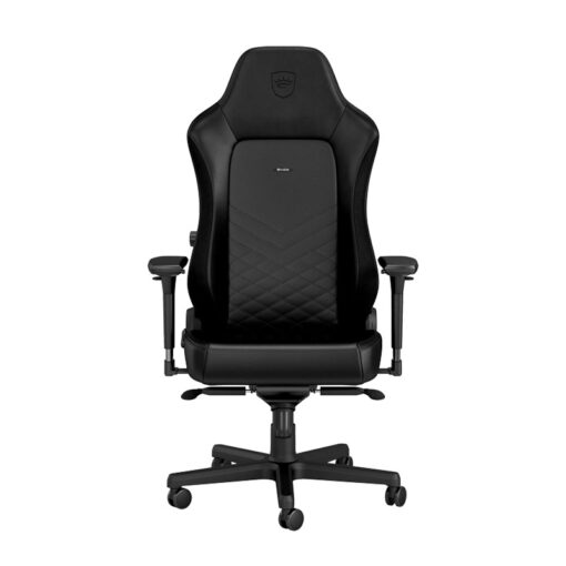 Noblechairs HERO Series Gaming Chair Black 2