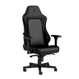 Noblechairs HERO Series Gaming Chair Black 4