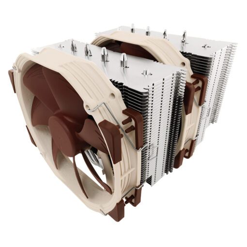 Noctua NH D15 Dual Tower CPU Cooler 3