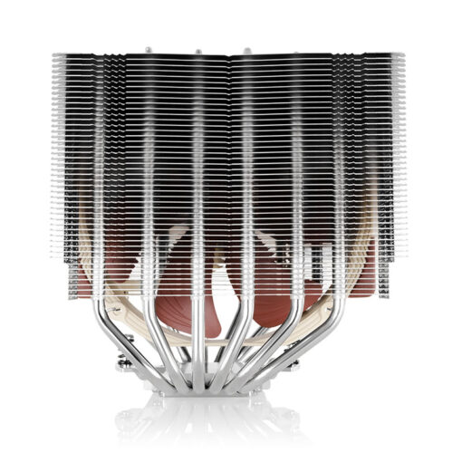 Noctua NH D15S Dual Tower CPU Cooler 3