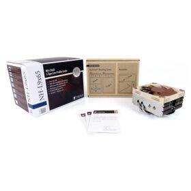 Noctua NH L9x65 Low Profile CPU Cooler 4