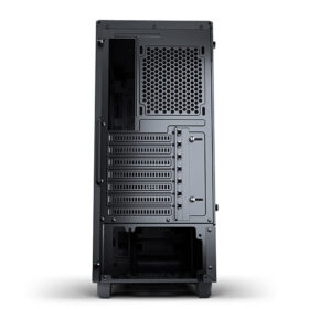 Phanteks Eclipse P360X Case – Satin Black 5