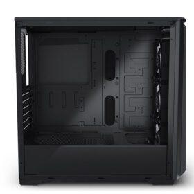 Phanteks Eclipse P400A DRGB Case Satin Black 3