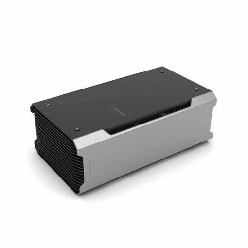 Phanteks Enthoo Evolv Shift SFX Case Anthracite Grey 3