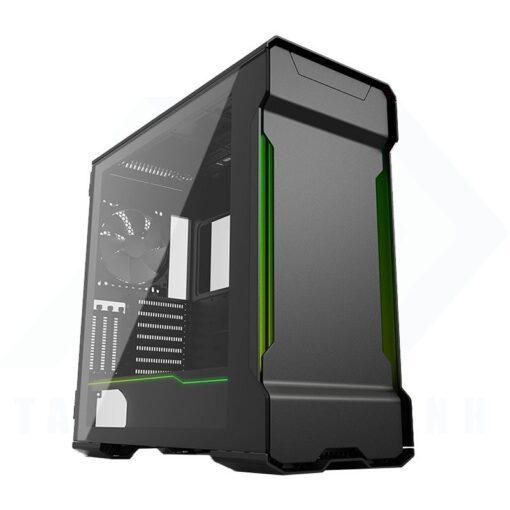 Phanteks Enthoo Evolv X Case – Satin Black 1 v2