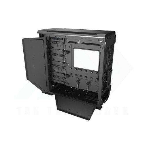 Phanteks Enthoo Evolv X Case – Satin Black 5