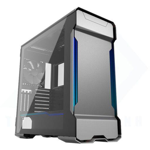 Phanteks Enthoo Evolv X Case Galaxy Silver 1