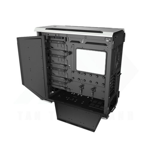Phanteks Enthoo Evolv X Case Galaxy Silver 5