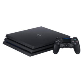 Playstation 4 Pro 02
