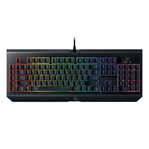 Razer BlackWindow Chroma V2 4