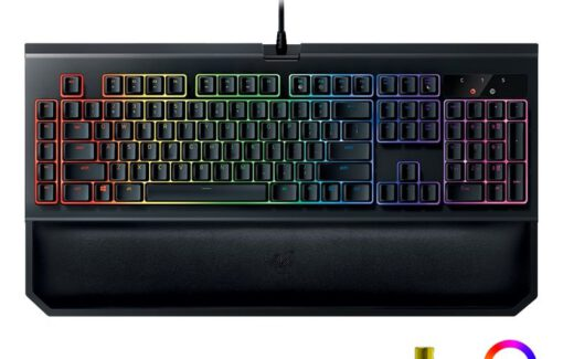 Razer BlackWindow Chroma V2 Yellow Switch 1