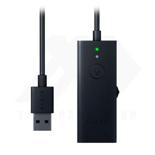 Razer Ifrit USB Audio Enhancer 4