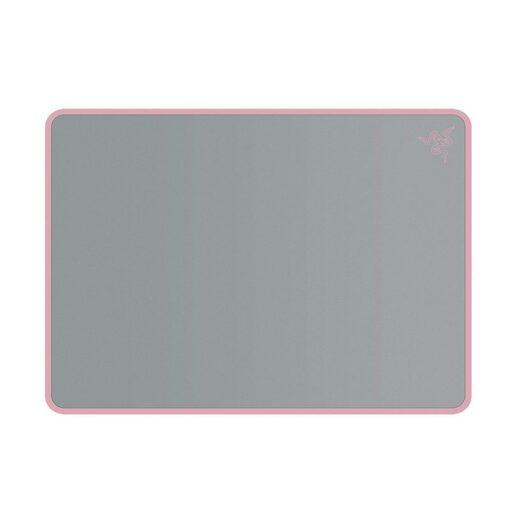 Razer Invicta Dual Surfaces Mouse Mat – Quartz Pink