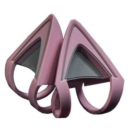 Razer Kitty Ears For Razer Kraken Quartz Pink