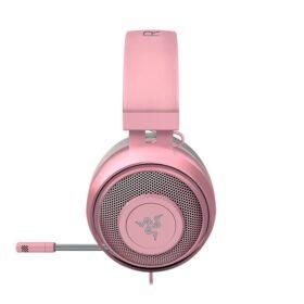 Razer Kraken Gaming Headset – Quartz Pink 2