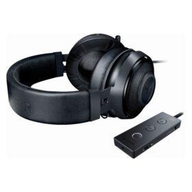 Razer Kraken Tournament Edition Gaming Headset – Black 3