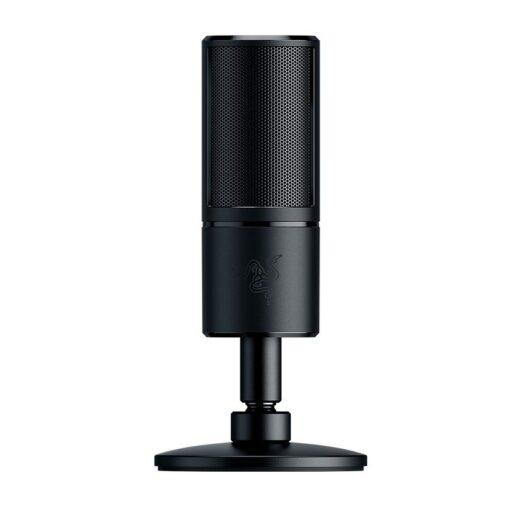 Razer Seiren X Condenser Microphone 1