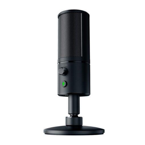 Razer Seiren X Condenser Microphone 4
