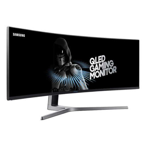 Samsung 48.9″ LC49HG90 DFHD HDR 144Hz 1ms Curved Gaming Monitor