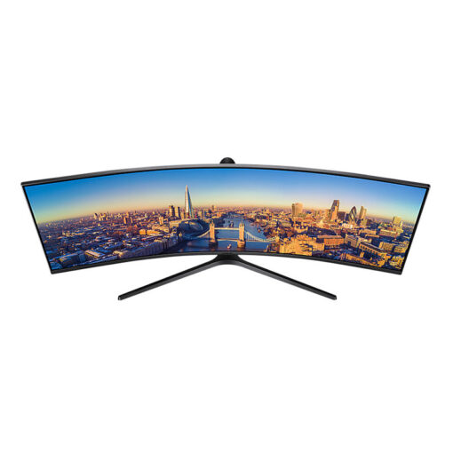 Samsung 49″ LC49J890 DFHD 144Hz Curved Gaming Monitor 3