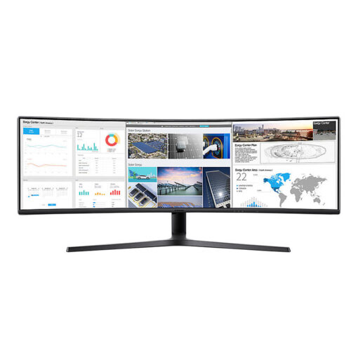 Samsung 49″ LC49J890 DFHD 144Hz Curved Gaming Monitor 5