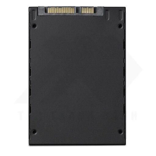 Seagate BarraCuda SSD Sata III 2