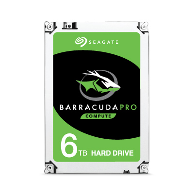 Seagate Barracuda