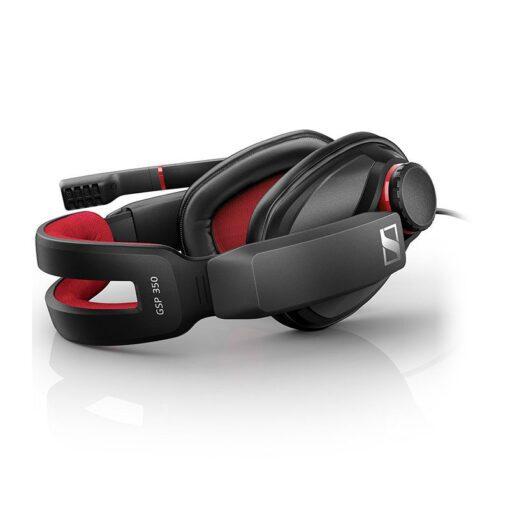 Sennheiser GSP 350 Gaming Headset 3