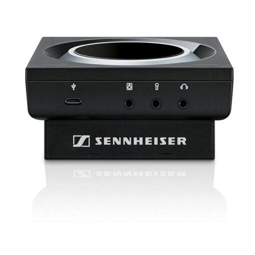 Sennheiser GSX 1000 DAC Amp 3