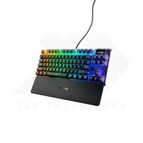 SteelSeries Aepx 7 TKL Gaming Keyboard 3