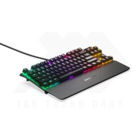 SteelSeries Aepx 7 TKL Gaming Keyboard 4