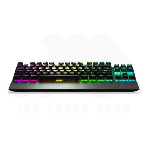 SteelSeries Aepx 7 TKL Gaming Keyboard 5
