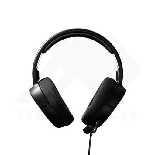 SteelSeries Arctis 1 Gaming Headset Black 2