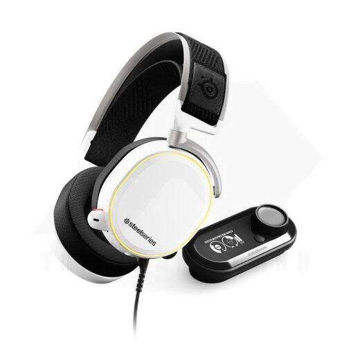 SteelSeries Arctis Pro GameDAC White 1