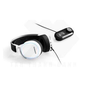 SteelSeries Arctis Pro GameDAC White 3