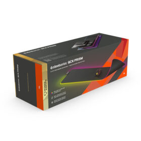 SteelSeries QcK Prism Cloth XL 3