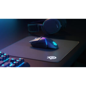 SteelSeries Rival 650 Wireless Gaming Mouse 2