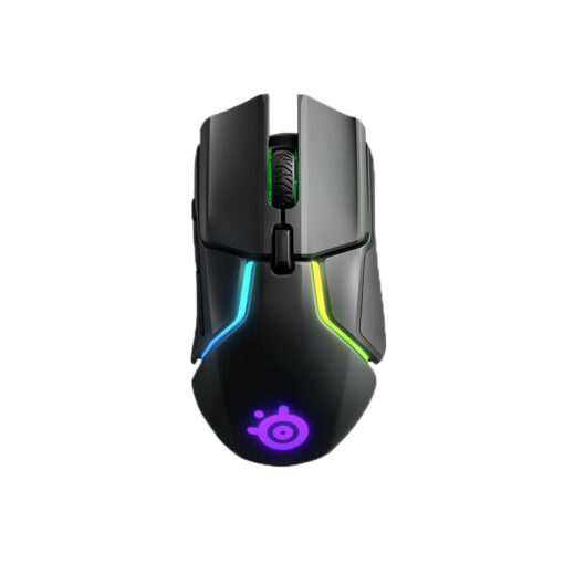SteelSeries Rival 650 Wireless Gaming Mouse 4 sized
