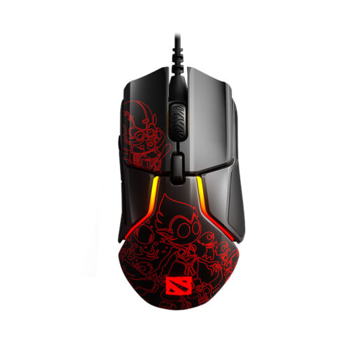 Steelseries Rival 600 Dota 2 Edition 1
