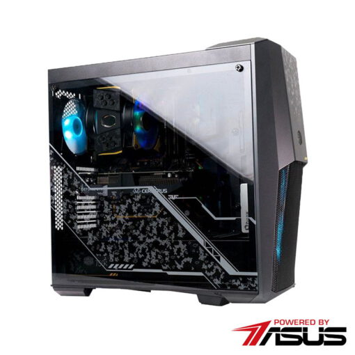 The TUF Powered by ASUS 001